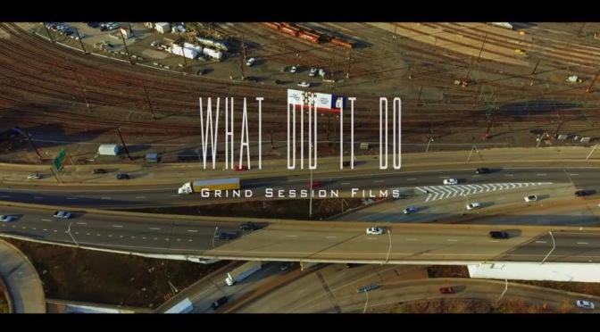 Video | What Did It Do – @KurNGB #W2TM