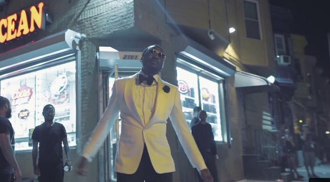 Music Video   Save Me – @MeekMill #W2TM