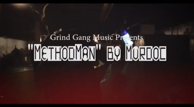 Video | Method Man {Directed By ‪@VisionSpiritmp4} – Murdoc #W2TM