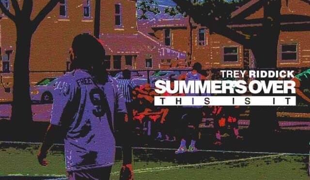 Music | Summers Over [ This Is It ] – ‪@ToastToTheGod34 ‬#W2TM