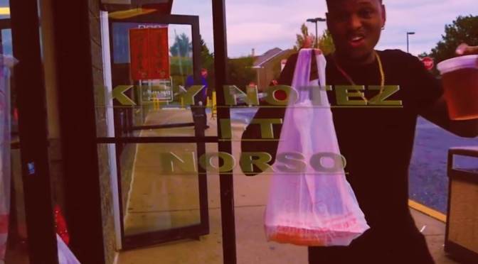 Video | Bag – ‪@KeyNotez ‬Ft. Norso #W2TM