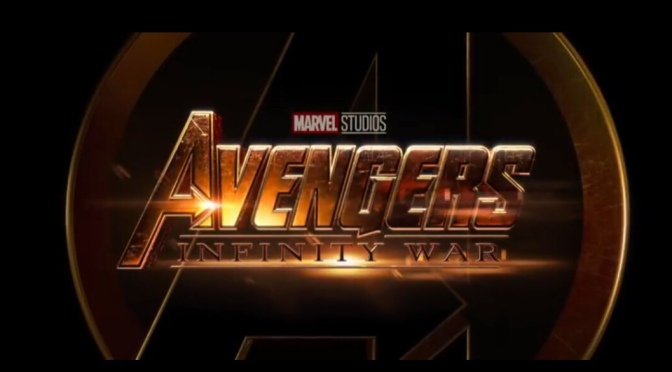 Movie Trailer | Avengers: Infinity War #W2TM