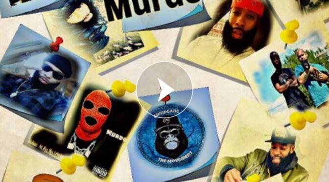 Mixtape | Best Of Murdoc – Murdoc #GrindGang