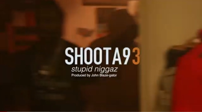 New Video | Stupid Niggas – ‪@Byrdgangshoota ‬#W2TM