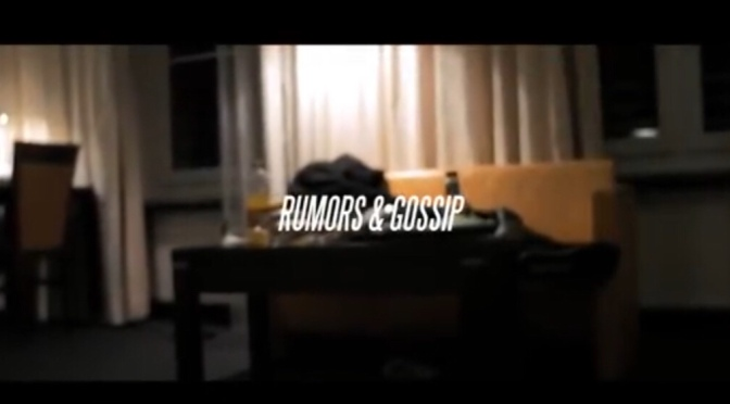 Video | Rumors & Gossip – DOn Q #W2TM