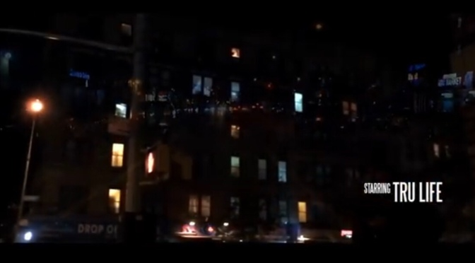 Video | Spin Yo Block [ Prod. @IamMylesWilliam ] – @THEREALTRULIFE #W2TM