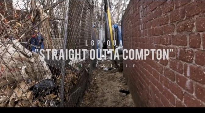Video | Straight Outta Philly – LGP Qua #W2TM