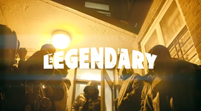 Video | Legendary – @DaveEast #W2TM