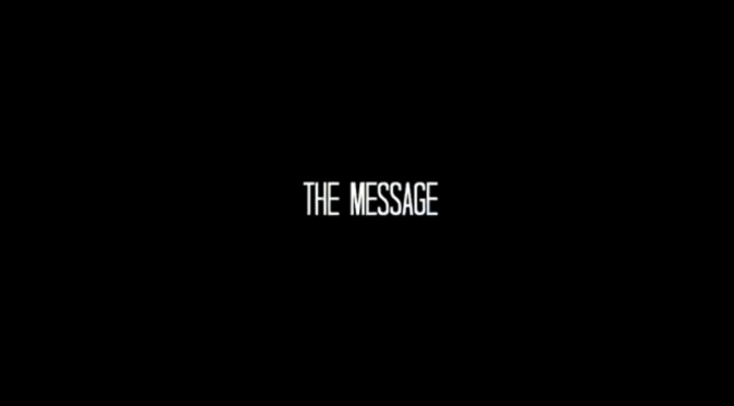 Video | The Message – ‪@VicVendetta100 ‬#W2TM