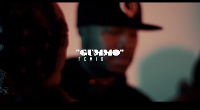 Video | Gumno Remix – @MontanaOf300 #W2TM