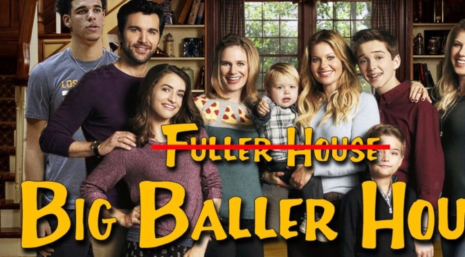 Video | @ZO2_ @FullerHouse Cameo #W2TM