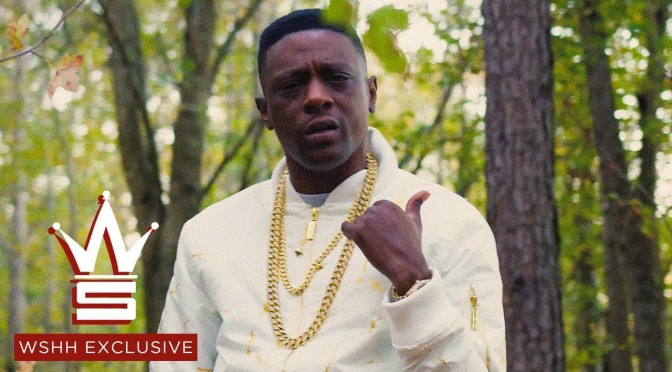 Video | Heartless Hearts – @BOOSIEOFFICIAL #W2TM