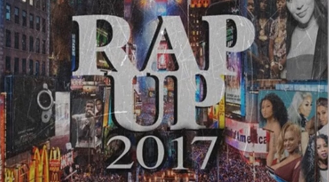 Music | Wrap Up 2017 – Lenny Grant (Uncle Murda) #W2TM