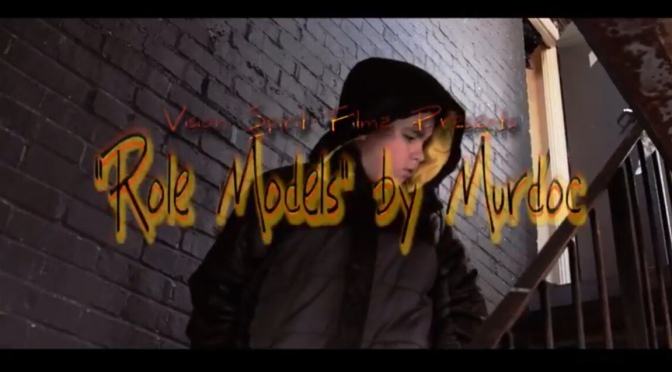 Video | Role Models – Murdoc Grind Gang #W2TM