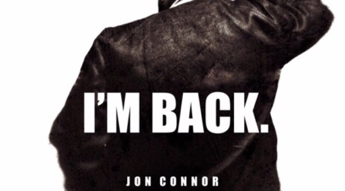 Music | I'm Back – @JonConnorMusic #W2TM