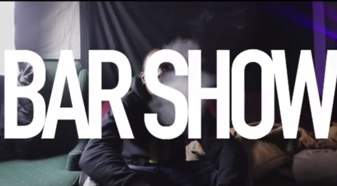 Video | Bar Show [ Directed By @WeliveTv ]- P Sanity #W2TM