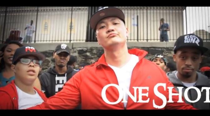 Video | One Shot – @ChinaMacMusic Ft. @CoryGunz #W2TM