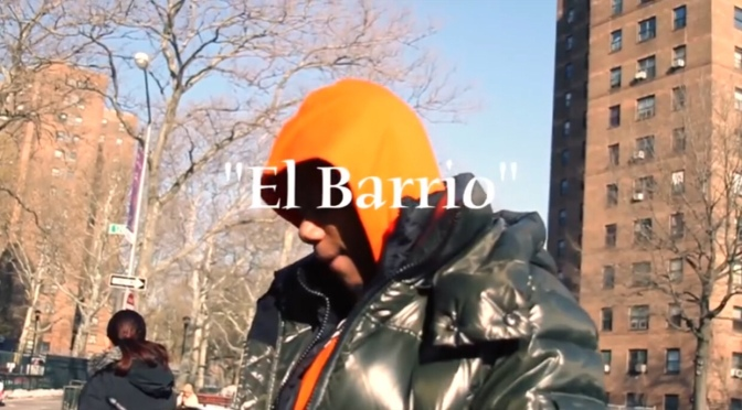 "Documentary | ""El Barrio"" @Neek_Bucks #W2TM"