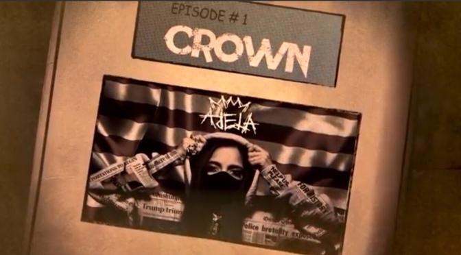 Video | Crown – @AdelaMusic Ft. @RoyceDa59 & @JonConnorMusic #W2TM