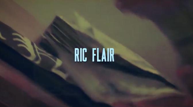 Video | Ric Flair -@LandoGriffin91 #W2TM