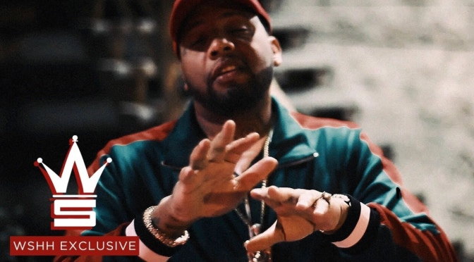 Video | All I Wanna Be – @PhilthyRichFOD & @HoodFameGoYayo #W2TM