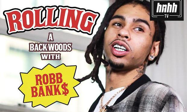 Video | How to Roll a Backwoods with @RobbBanks & Friends #W2TM