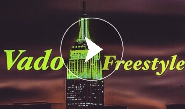 Music | Freestyle | @Vado_MH #W2TM