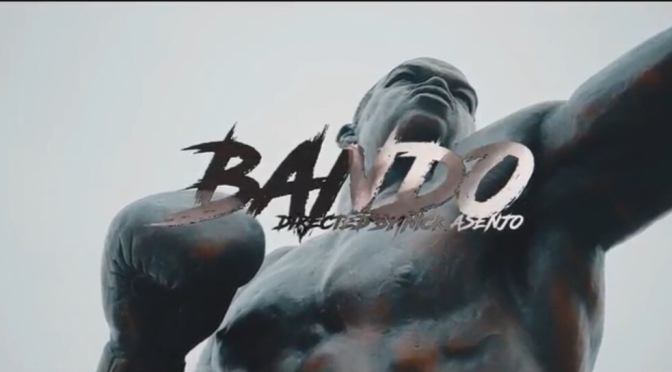 Video | Bando – Norso #W2TM