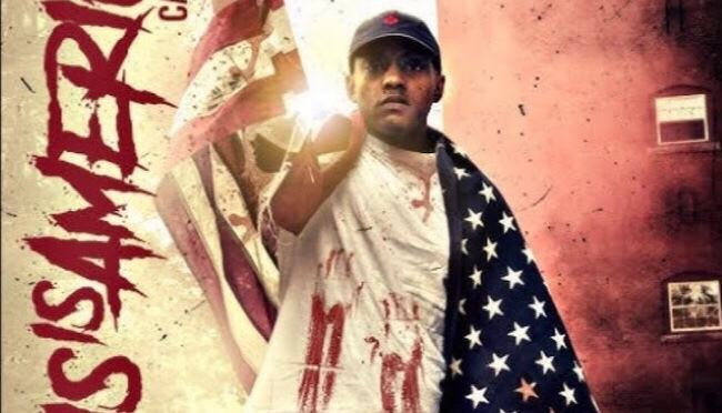 Music | This is America – @Cassidy_Larsiny #W2TM
