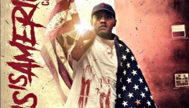Music | This is America – @Cassidy_Larsiny #W2TM