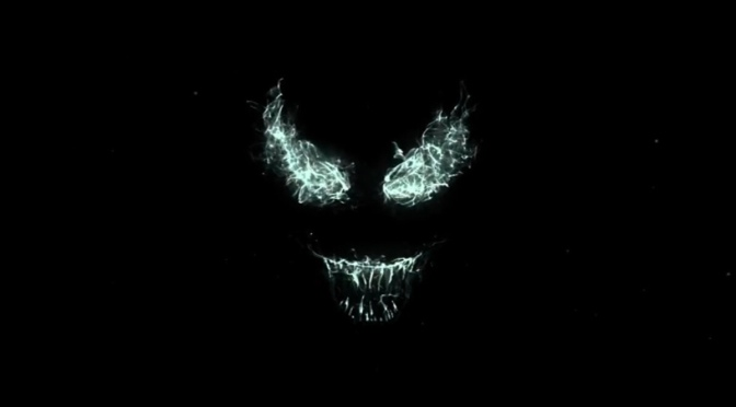 Movie Trailer | Venom #W2TM