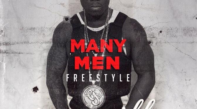 Music | Many Men Freestyle- @Jae_Millz #W2TM x #TBTSERIES