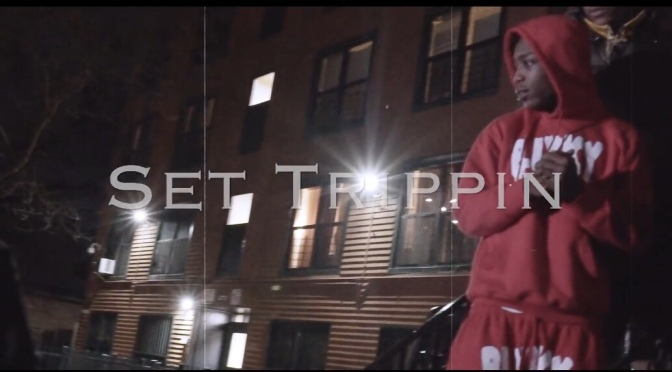 Video | Set Trippin G-Mix – 22Gz #W2TM