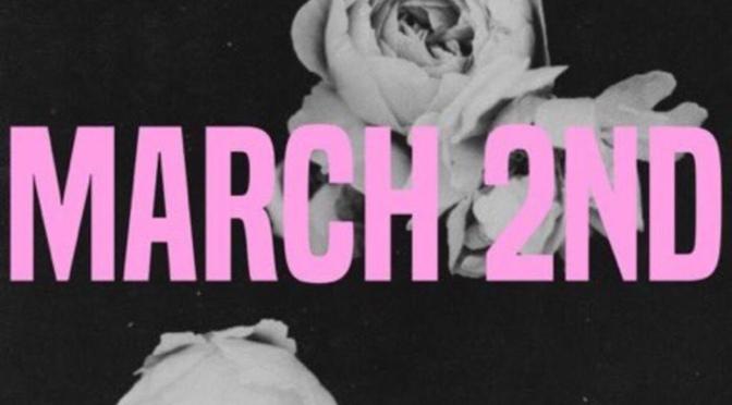 Music | March 2nd – @ToryLanez #W2TM