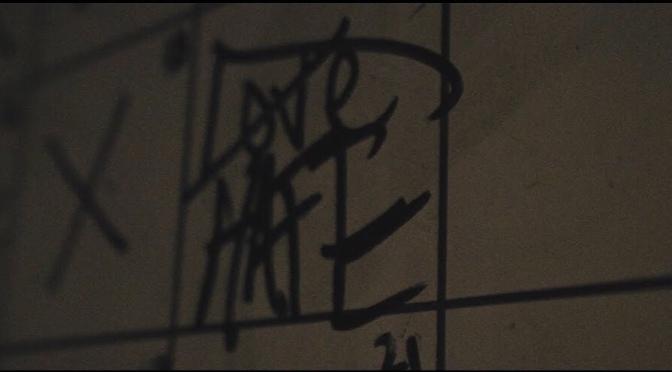 Video | Love & Hate – LG Izz #W2TM