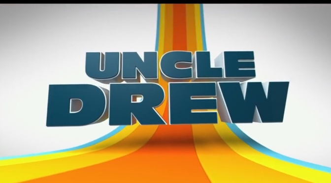 Movie Trailer | Uncle Drew #W2TM