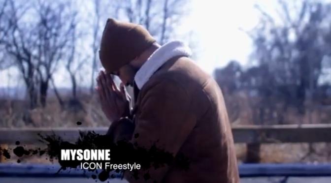 Video | Icon Freestyle – @Mysonne #W2TM