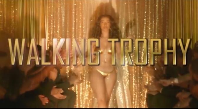 Video | Walking Trophy – @HoodCelebrityy #W2TM