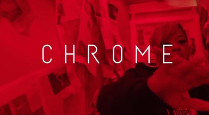 Video | Chrome – @Rapsody #W2TM