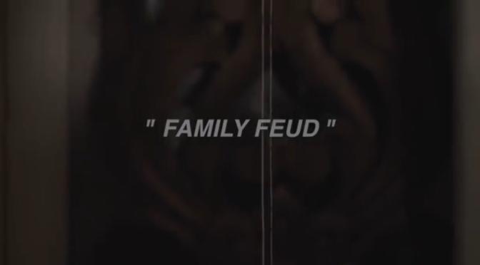 Video   Family Feud Freestyle – @ImAxelLeon #W2TM