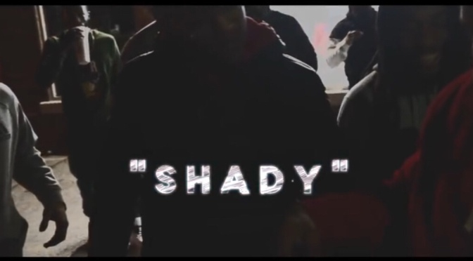 Video | Shady ( Hands Tied ) – ‪@CASSIDY_LARSINY‬ x Lil Hoov #W2TM