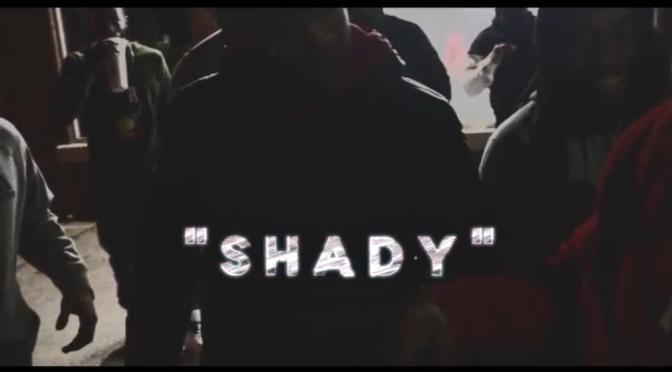 Video | Shady ( Hands Tied ) – @CASSIDY_LARSINY x Lil Hoov #W2TM