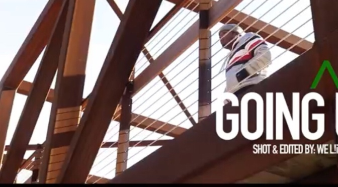 Video | Going Up [ Directed By @WeLiveTV ] – Midz #W2TM