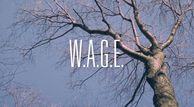 Video | W.A.G.E [ Directed By ‪@TheeBarker ‬]- @AC_DaGAWD x @ToastToTheGod34 #W2TM