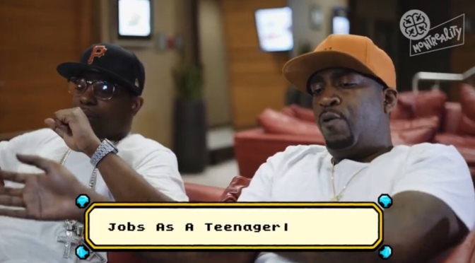 Interview | Canada's ‪@MONTREALITY Sits Down With @UncleMurda x @TonyYayo For A Great Discussion ( MUST SEE ) #W2TM