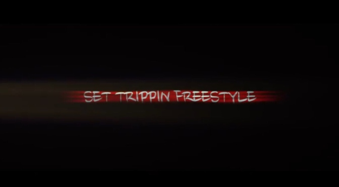 Video | Set Trippin – Reek Ransom #W2TM