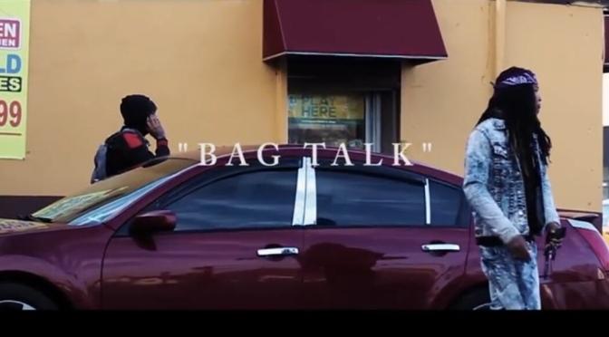Video | Bag Talk – GMGB DaiDough #W2TM