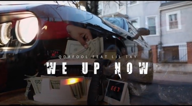 Video | We Up Now [ Directed ‪@IamValleyVision ] ‬- ‪@Qdafool_RS ‬x ‪@LiltayCBE Shoutout @CardoGotWings On The Production ‬#W2TM