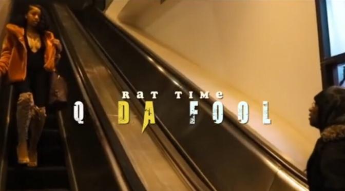 Video | Rat Time – @QDaFool_RS #W2TM