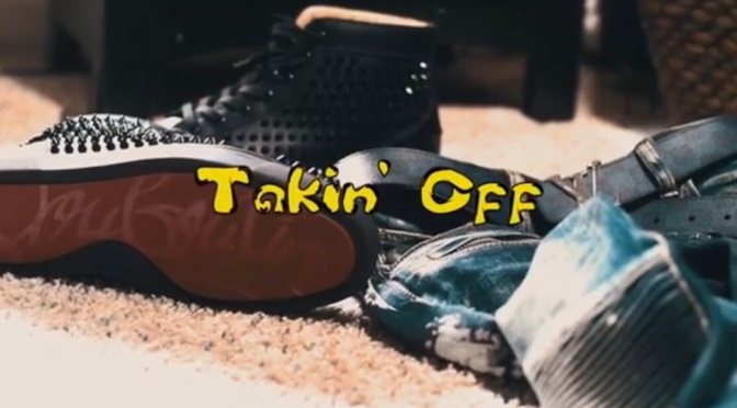 Video | Taking Off – @YBNalmightyjay #W2TM